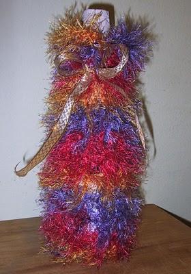 CROCHET FUN FUR SCARF PATTERN - Crochet — Learn How to Crochet