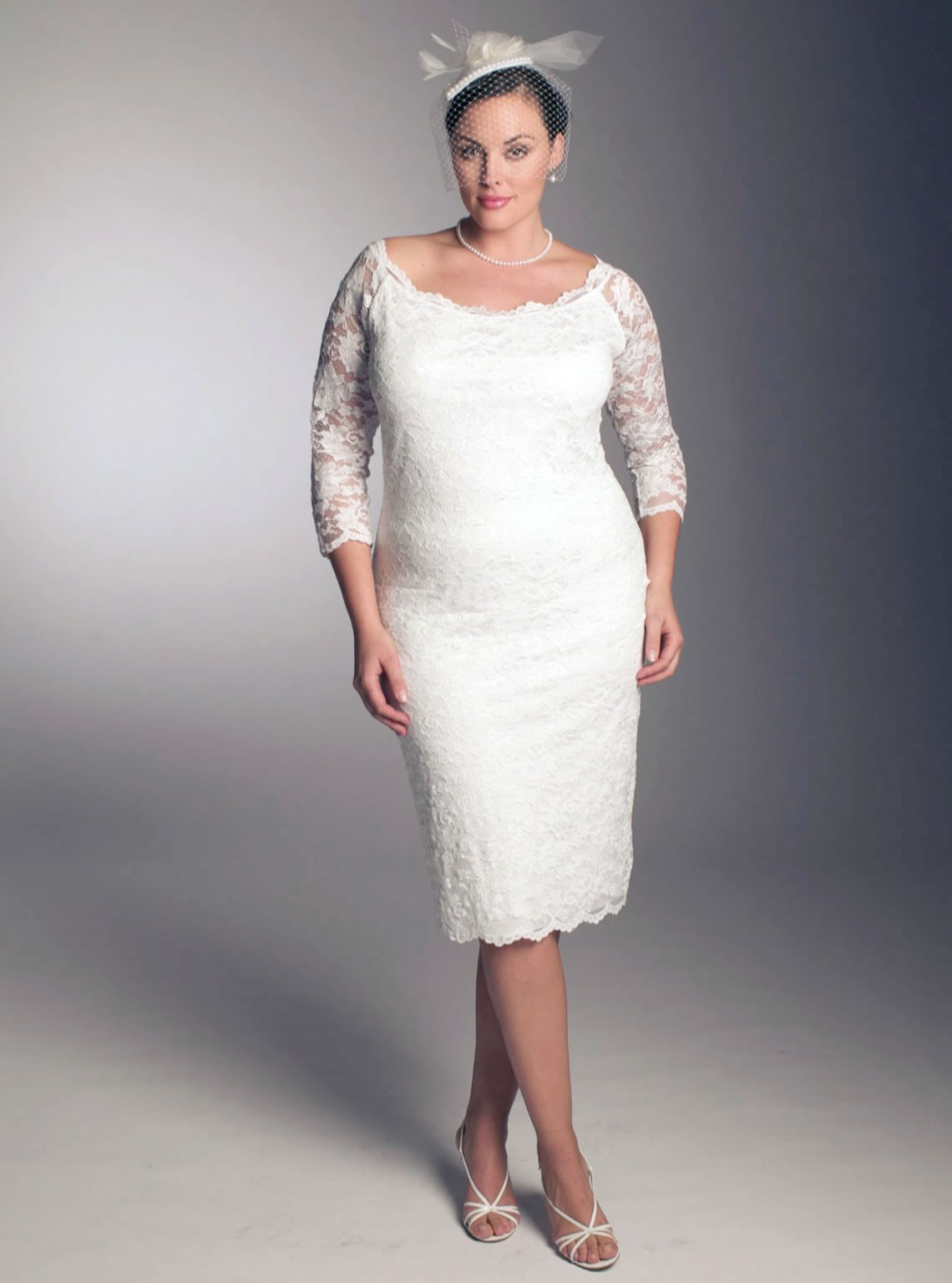 Bombshell Bride: Affordable Wedding Dresses Online