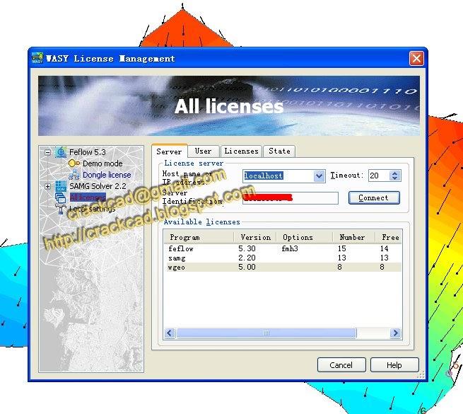 Flexlm For Ansoft License Server