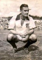 Orcelli no Cruzeiro POA 1962