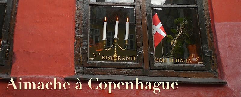 Aimache à Copenhague