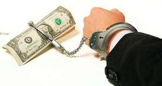 Мошенничество с кредитами в украинском банке