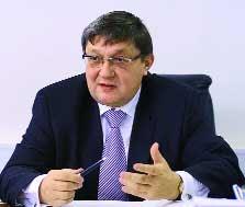 Виктор Суслов, НБУ и Госфинуслуг возобновят действие меморандума о сотрудничестве