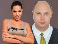 Легко ли быть братом Анджелины Джоли, Шапкин Леонид Леонидович
