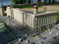 Мини-киев, Ладья, Киев, карта, достопримечательности
