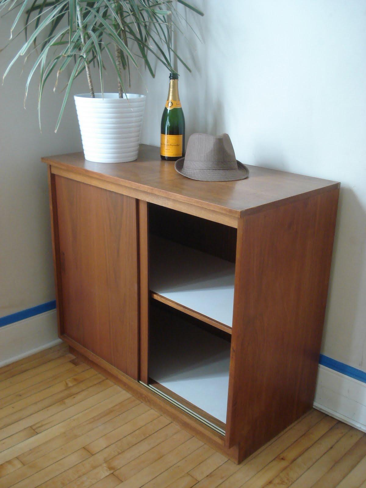 Str8mcm Small Mid Century Cabinet