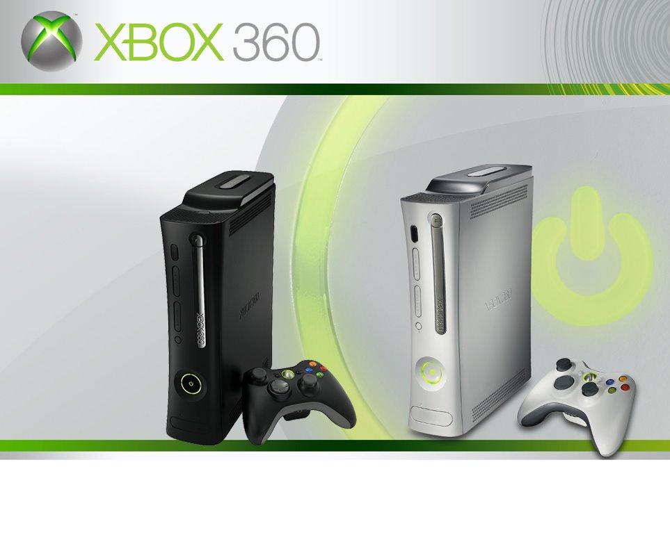 Xbox 360 Red Lights Xbox 360