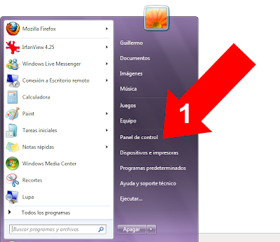 Aprende a Cambiar La Resolucion de Pantalla en Windows 7