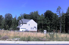 Chester area home lot