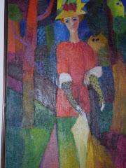Expresionismo alemán en el MOMA
