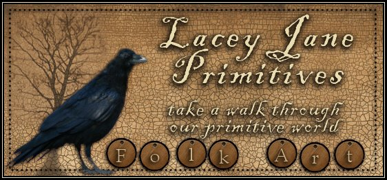 Lacey Jane Primitives