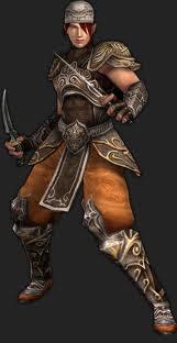 ninja daga(assasino)