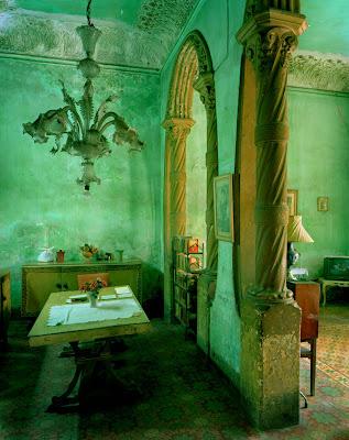 A velha Cuba