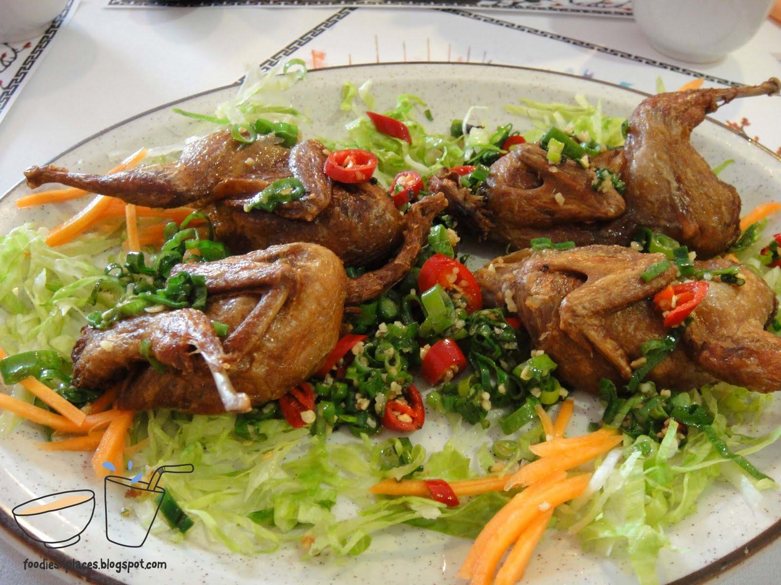 Food Palace Chinese Takeaway