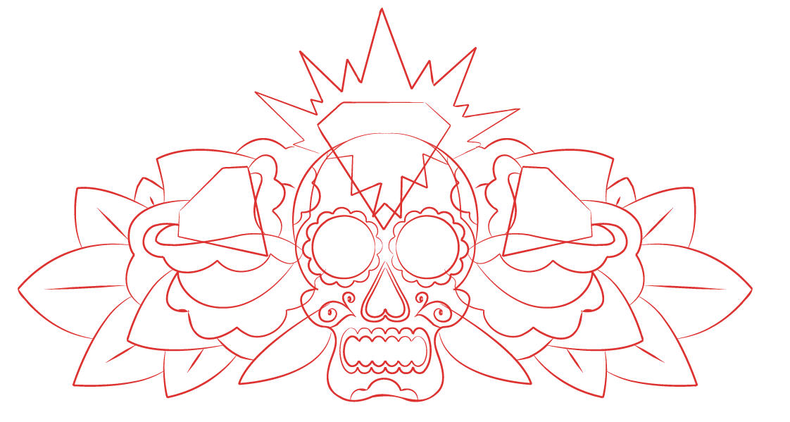 outline of tattoo in the workplace Jerry deeply admired the work of japanese tattoo masters and was the first westerner to enter into regular correspondence with them yet he was also determined to beat them at their own game jerry's dragon tattoos , clearly asian in nature, embody these conflicting attitudes.