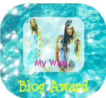 My Way Blog Award