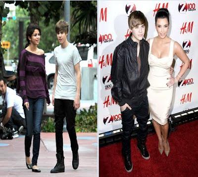 selena gomez e justin bieber namorando. quot;Justin Bieber e Selena Gomez