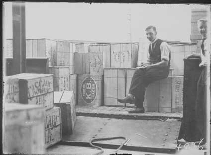Prohibition dates in Sydney