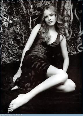 Evan Rachel Wood Black & White Hot Wallpapers