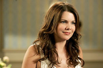 Photo Content: Lauren Graham cute image