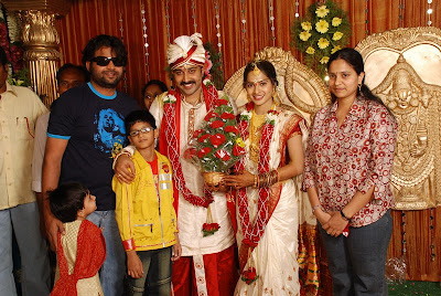 Puneeth+rajkumar+wedding+photos