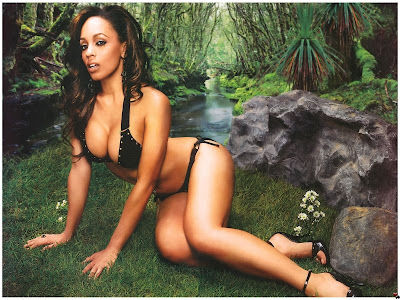 Melyssa Ford Wide Wallpapers