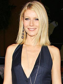 Gwyneth Paltrow Defends Her Awful website Goop