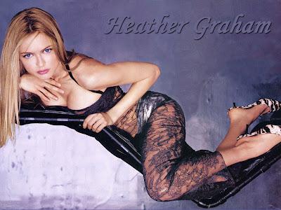 Heather Graham 1600x1200