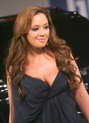 Leah Remini at 6th Annual GM Celebrations