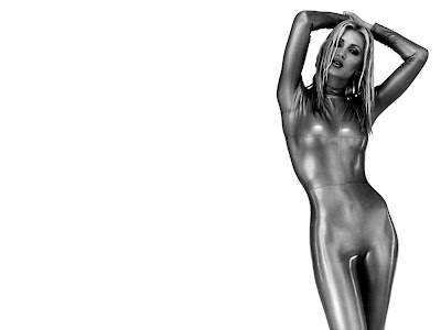 caprice bourret Sexy body new wallpapers