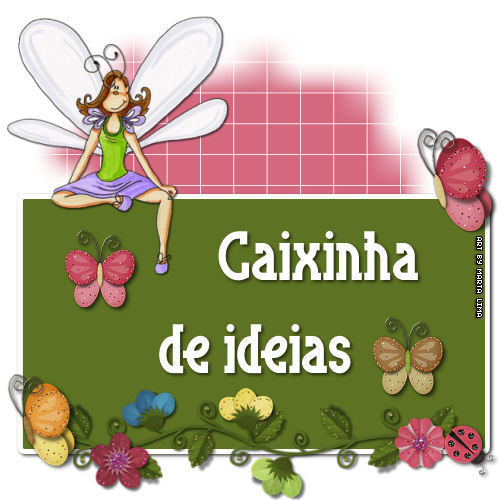 Caixinha de Ideias