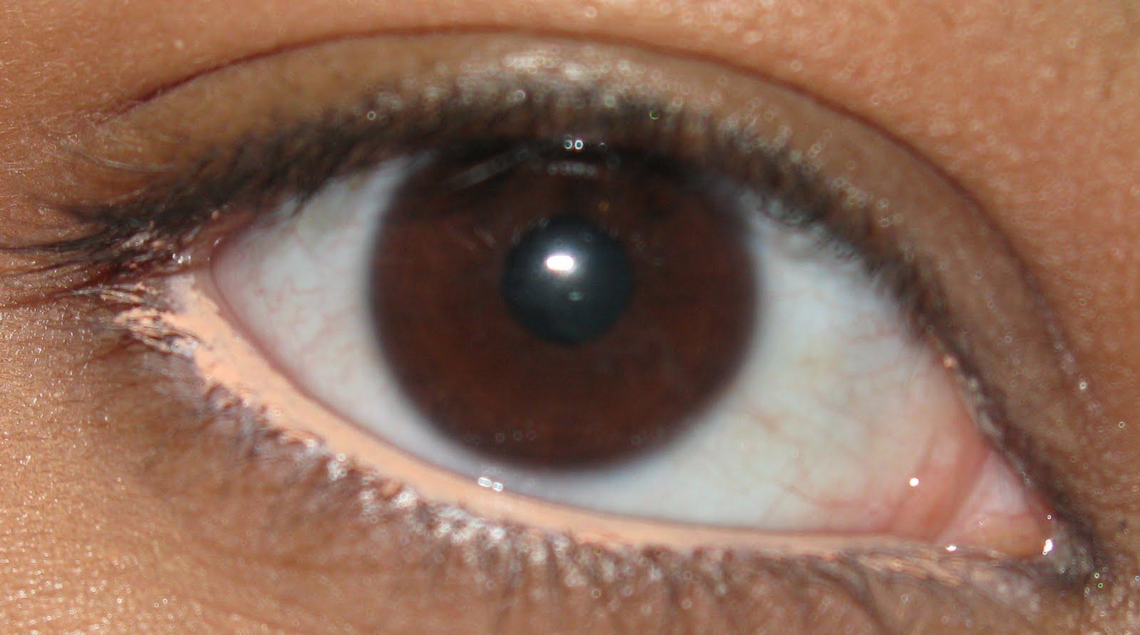 Topaz Eye Color Here's...