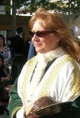 Pregonera de la Semana Santa 2009