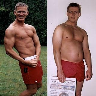 dieta para perder gordura abdominal homem