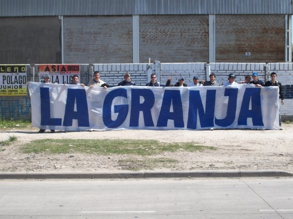 Filial La Granja