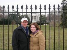 Robert & Sarah