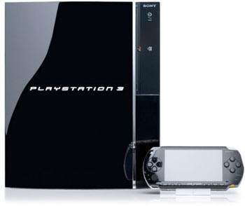 160GB PlayStation 3 (PS3) And PSP Coming In October wallpepar