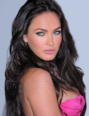 Megan Fox Beautiful Pictures 5