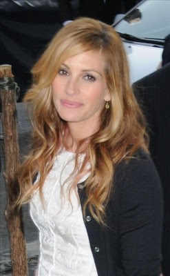 Julia Roberts to shoot in Delhi ashram