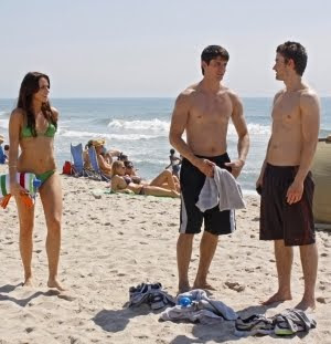 'One Tree Hill' Video: Check Out the Beach Bodies