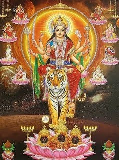 Nav Durga Wallpapers