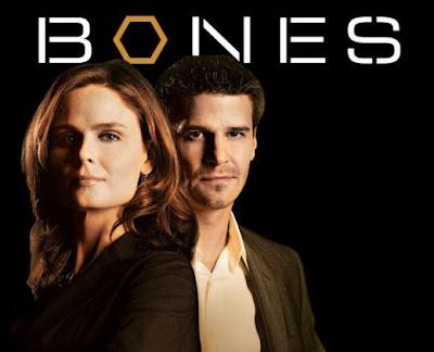 Bones Season 5 Episode 5, Bones S05E05, Bones Season 5 Episode 5 - A Night at the Bones Museum, Bones