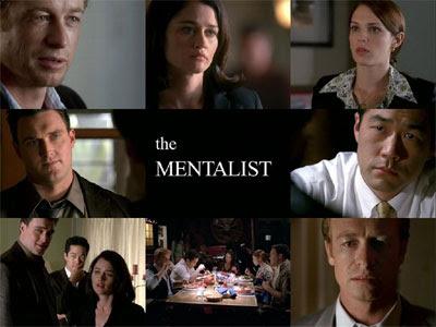 The Mentalist Season 2 Episode 6
