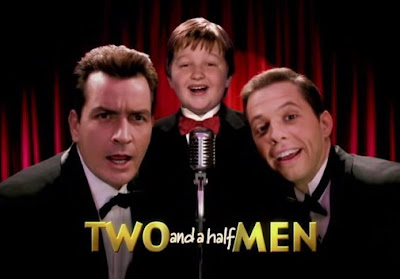 Two and a Half Men Season 7 Episode 7