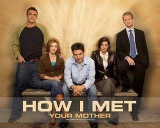 How I Met Your Mother Season 5 Episode 7
