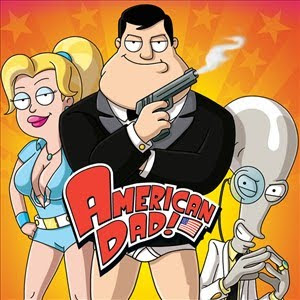 American Dad Season 5 Episode 5