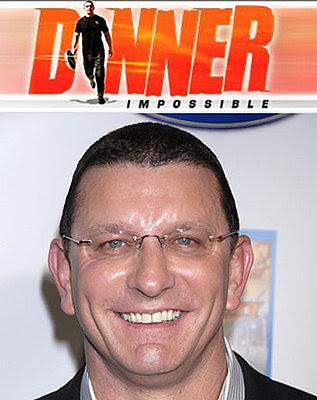 Dinner Impossible Season 7 Episode 8