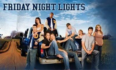 Friday Night Lights season 4 episode 3