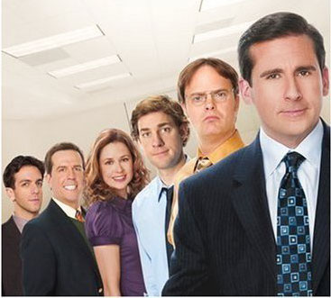 Online news blog the office season 6 episode 12 s06e12 secret santa world best news blog - The office online season 6 ...