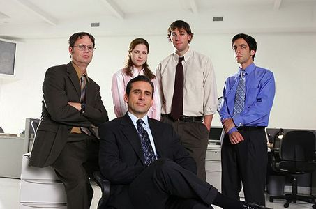 Televisione World The Office Season 6 Episode 11 S06e11 Scotts Tots
